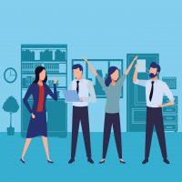 Adaptabilidade profissional é fundamental para se destacar no mercado de trabalho brasileiro