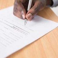 contratos trabalhistas