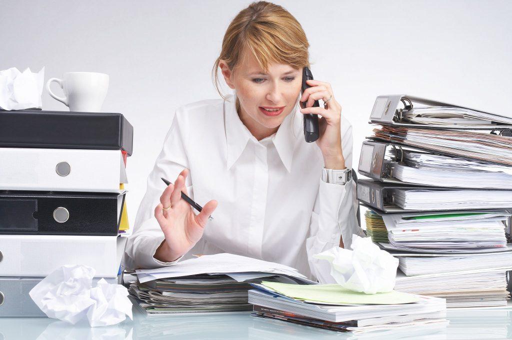 5 dicas para ser mais organizado no trabalho