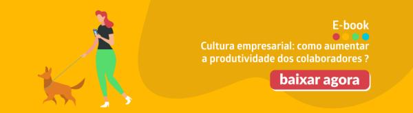 produtividade dos colaboradores