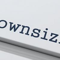 Downsizin
