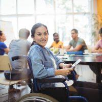 inclusão de PCD no mercado de trabalho