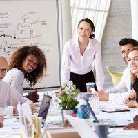 O clima organizacional como maior indicador de resultados