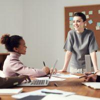gestão de pessoal
