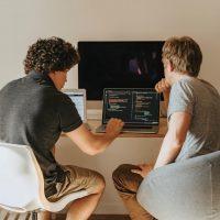 recrutamento de desenvolvedores