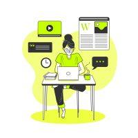 Como contratar melhor usando as redes sociais?