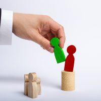 relação entre rotatividade e retenção de talentos