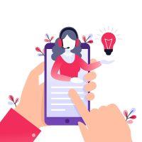 Profissão do futuro, assistente virtual