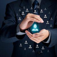 papel do lider na retenção de talentos