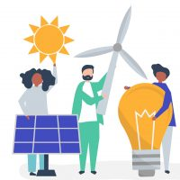 Como ter um ambiente corporativo sustentável?