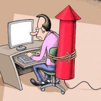 emprego temporário